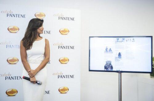 Cabelo Pantene 2016