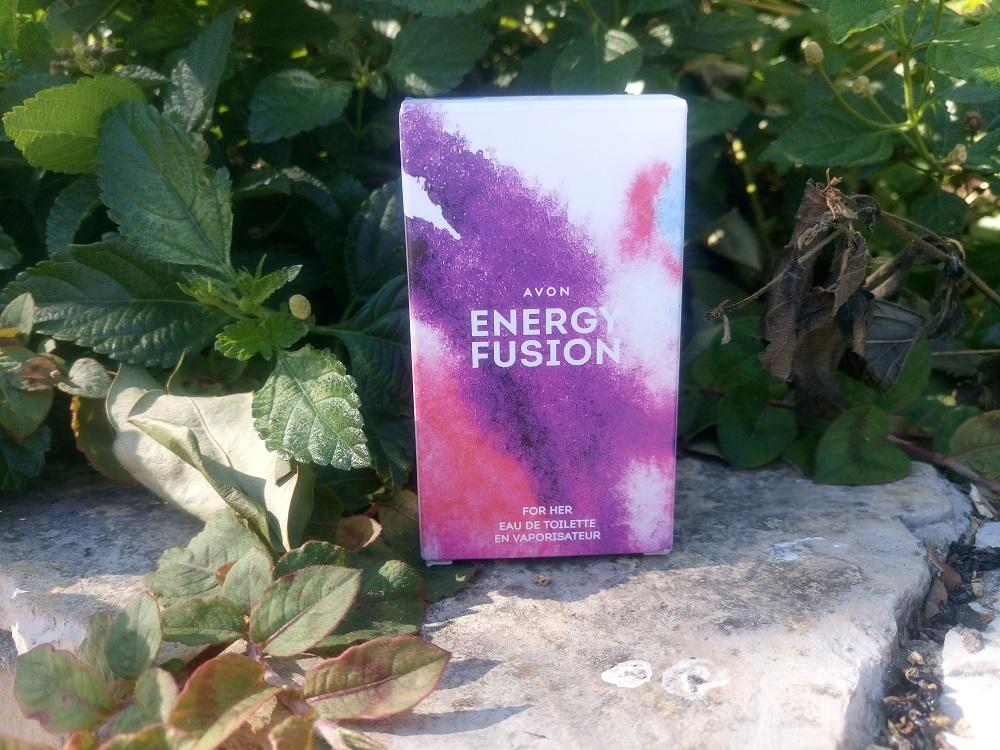 Avon Energy Fusion