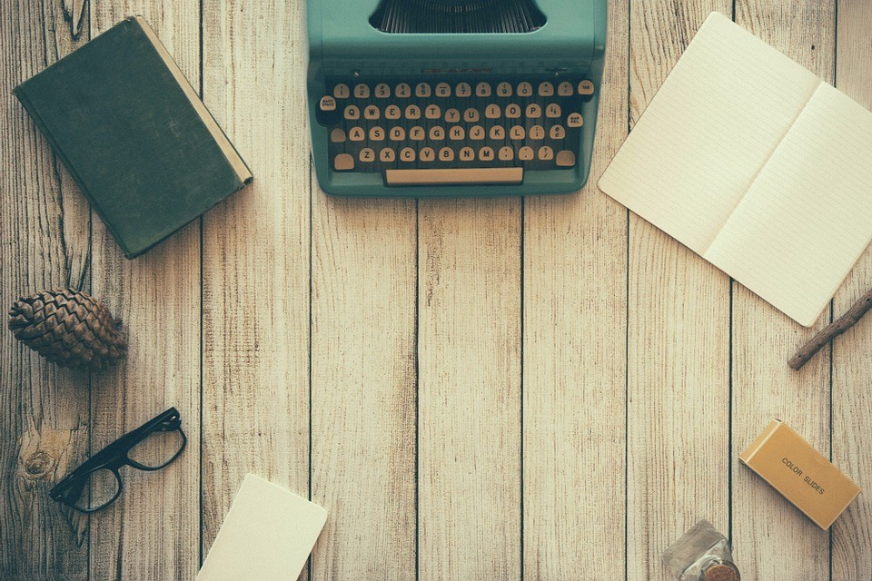 typewriter 801921 960 720