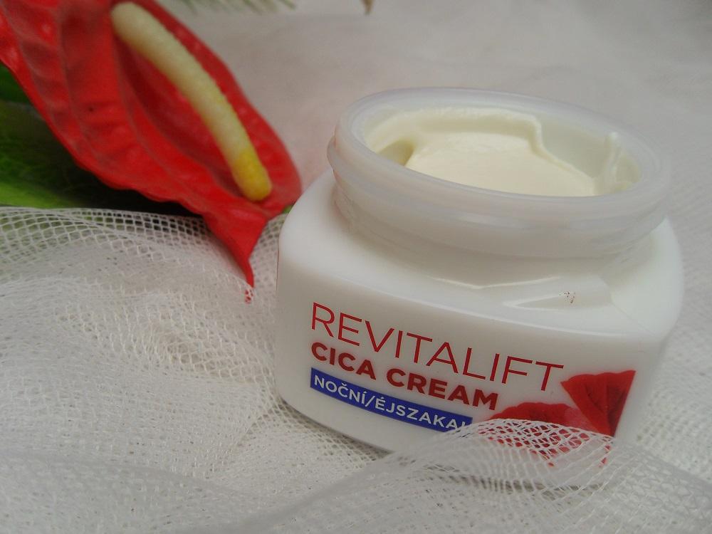 L'ORÉAL PARIS Revitalift Cica Cream