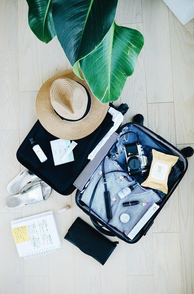 Viajar com Pouco Dinheiro 7