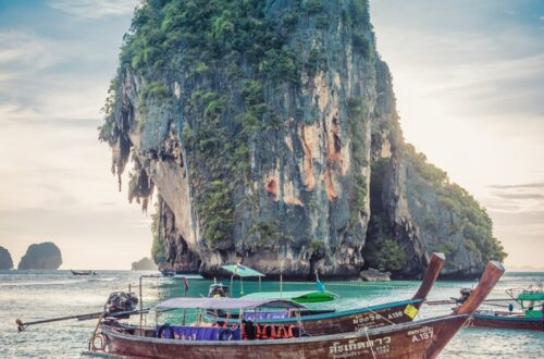 6 Coisas que não deves fazer na Tailândia 1