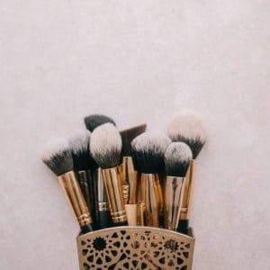 Pincéis de Maquiagem 5 1