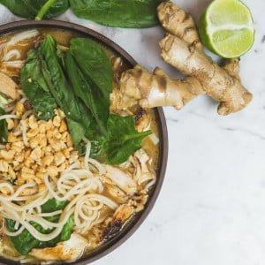 Pad Thai Receita