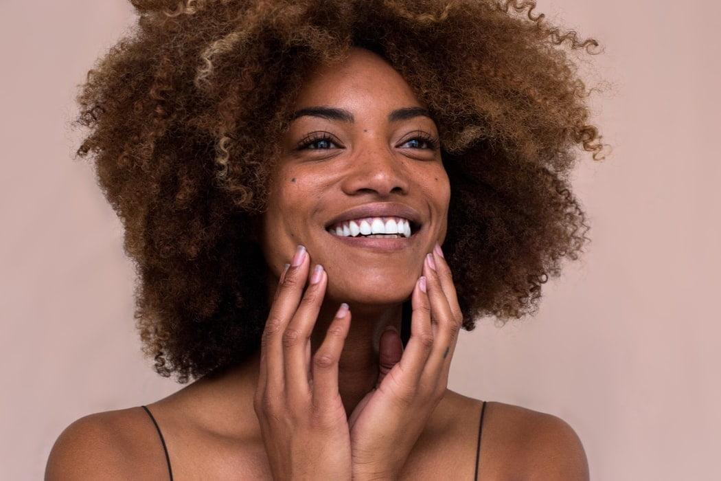 Pontos Negros e Poros Dilatados
