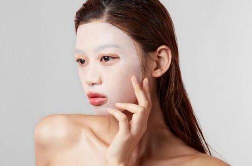 Máscaras de Tecido Para o Rosto