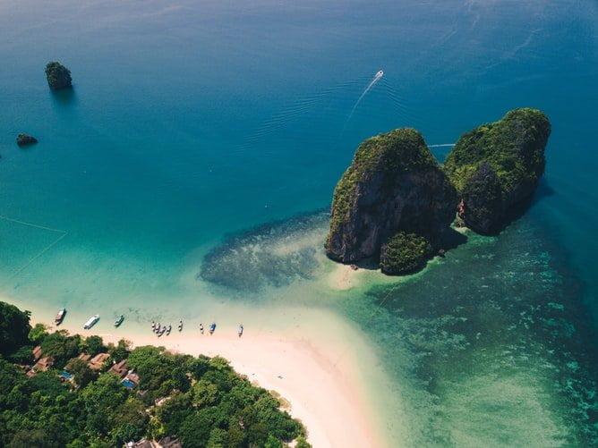 O que Levar na Mala para a Tailândia