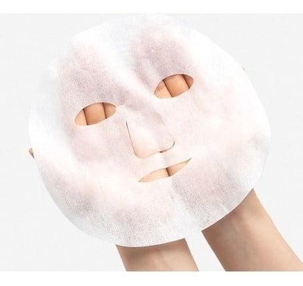 Máscara Facial de Lírio