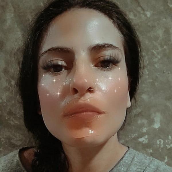 Máscara de Colágeno para Lábios
