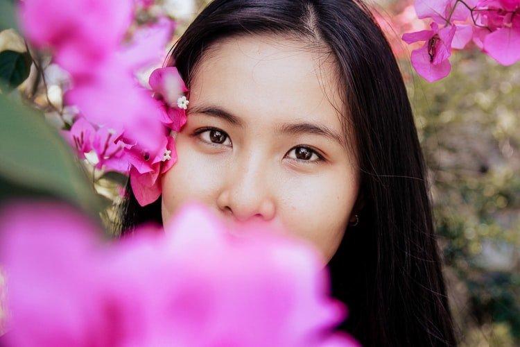 Creme de Olhos - 7º Passo Skincare Coreana
