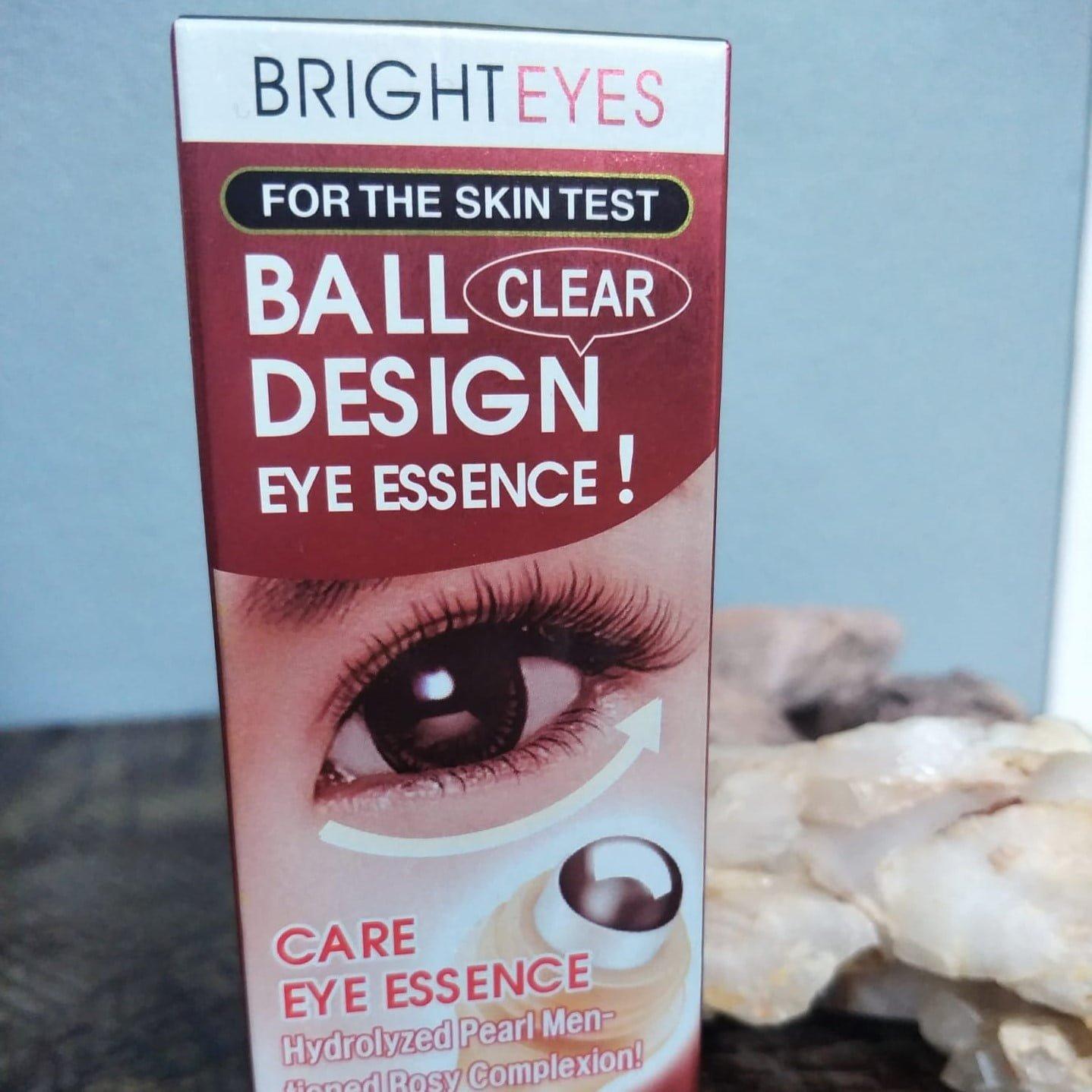 Creme de Olhos com Ácido Hialurônico Anti-Olheiras/Reparador de Rugas