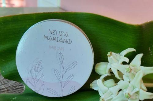 Linha de Shampoo e Amaciador Solidos Neuza Mariano 12 1