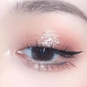 Sombra Líquida de Glitter